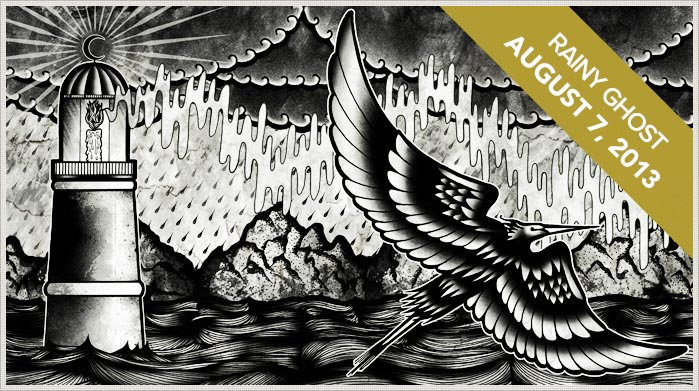 crow's funeral - now available